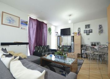 Thumbnail 2 bed flat for sale in Romford Road, Manor Park