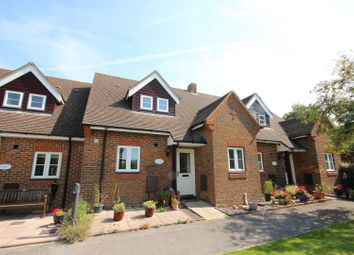 Thumbnail 2 bed terraced house for sale in Farm Lane, Mudeford