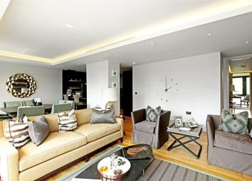 Thumbnail 3 bedroom flat for sale in Searle House, St Johns Wood