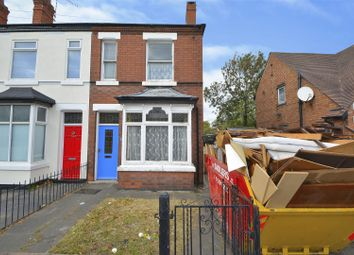 2 bed semi-detached house for sale in Tamworth Road, Long Eaton, Nottingham NG10