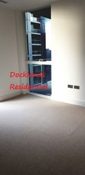 1 bed flat to rent in Maine Tower, Tower Hamlets E14
