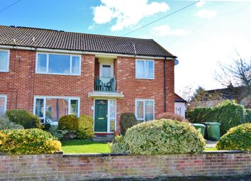 Thumbnail 2 bed maisonette for sale in Barnes Close, Didcot