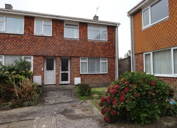 3 bed semi-detached house for sale in Buller Close, Torpoint, Cornwall PL11