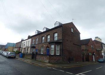 Thumbnail 2 bedroom flat for sale in Chestnut Grove, Wavertree, Liverpool, Merseyside