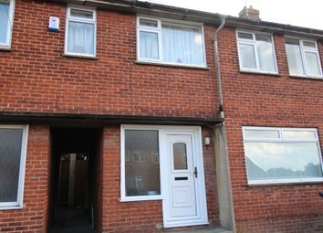 Thumbnail 4 bed property to rent in Cumberland Avenue, Canterbury