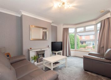 Thumbnail 3 bed semi-detached house for sale in Kirkstall Mount, Kirkstall, Leeds