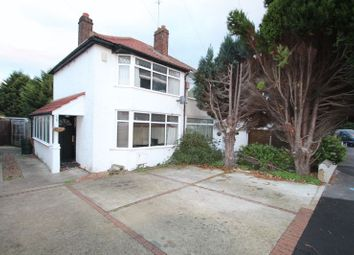Thumbnail 2 bed semi-detached house to rent in Merlin Road North, Welling, Kent