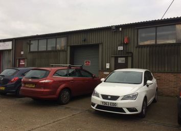Thumbnail Warehouse to let in Unit Fairoaks Airport, Chobham, Surrey