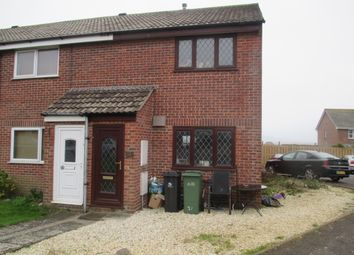 Thumbnail 2 bed end terrace house for sale in Sandpiper Way, Weymouth