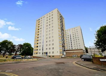 Thumbnail 1 bed flat to rent in Honiton House, Exeter Road, Middlesex