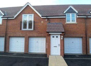Thumbnail 2 bed flat to rent in Tissington Road, Grantham