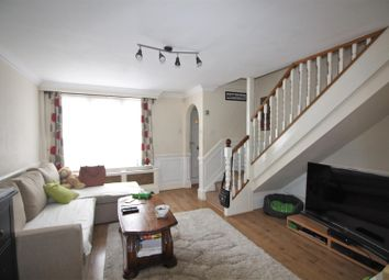 Thumbnail 2 bedroom end terrace house for sale in Colin Gardens, London