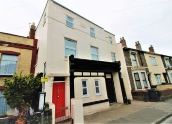 Thumbnail 3 bed flat to rent in Whitehall Road, Whitehall