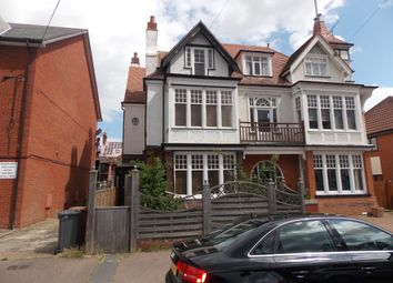 Thumbnail 5 bed semi-detached house to rent in Tomline Road, Felixstowe