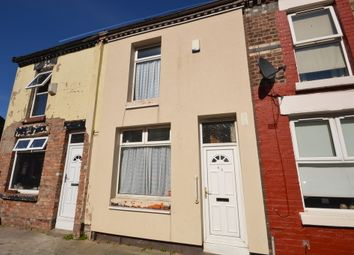Thumbnail 2 bed terraced house for sale in Dane Street, Walton, Liverpool