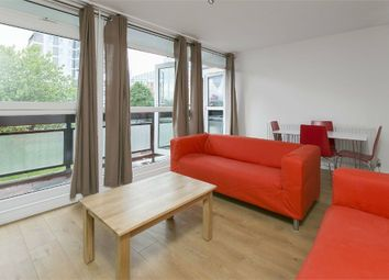 Thumbnail 3 bed flat to rent in Crewkerne Court, Bolingbroke Walk, Somerset Estate, Battersea, London