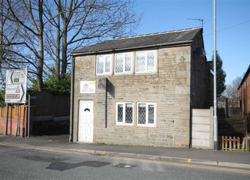 Thumbnail 3 bed detached house to rent in Smithy Bridge Road, Littleborough