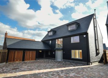 Thumbnail 5 bed detached house for sale in The Limes, 27 Gillon Way, Radwinter, Nr Saffron Walden