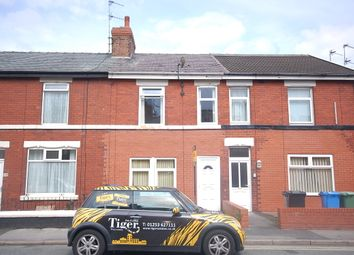 Thumbnail 1 bed flat to rent in Trunnah Road, Thornton-Cleveleys, Lancashire