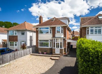 Thumbnail 4 bed detached house for sale in Chapel Road, Lower Parkstone, Poole