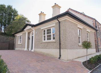 Thumbnail 2 bed terraced bungalow for sale in 101, Ballantine Gardens, Lisburn