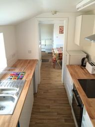 Thumbnail 4 bed end terrace house to rent in Chelmsford Street, Lincoln, Lincolnshire