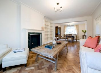 Thumbnail 3 bed flat to rent in Bryanston Mews West, London