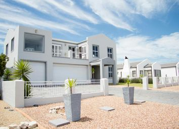Thumbnail 4 bed detached house for sale in 41 Sunbird Dr, Country Club, Langebaan, 7357, South Africa