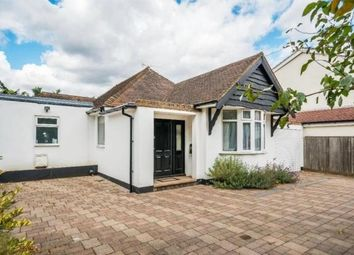 Thumbnail 3 bedroom detached bungalow to rent in Salisbury Road, Worcester Park