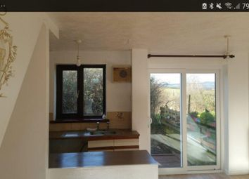 Thumbnail 2 bedroom terraced house to rent in Collygree Parc, Goldsithney, Penzance