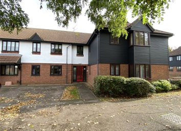 2 bed flat for sale in Copperfields, Laindon, Basildon, Essex SS15