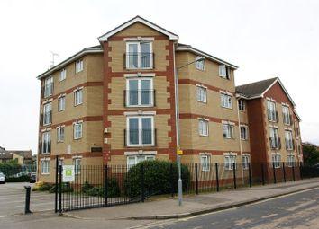 Thumbnail 2 bed flat to rent in Garner Court, Dunlop Road, Tilbury