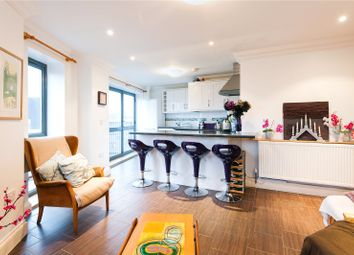 Thumbnail 3 bed property for sale in Ment House, Mentmore Terrace, Hackney, London