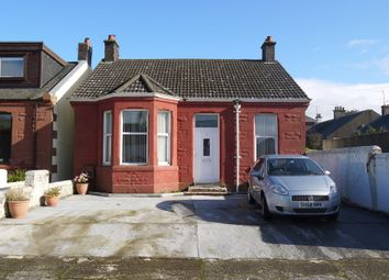 Thumbnail 4 bed bungalow for sale in Falkland Place, Ayr
