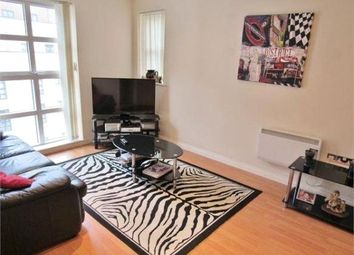 2 bed flat for sale in Curzon Place, Gateshead, Tyne & Wear NE8