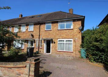 Thumbnail 5 bed semi-detached house to rent in New Peachey Lane, Cowley, Uxbridge