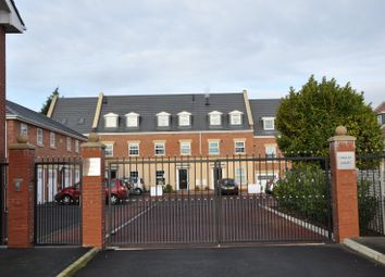 Thumbnail 4 bed terraced house to rent in Lingley Court, Great Sankey, Warrington
