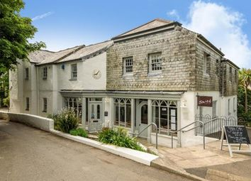 Thumbnail 4 bedroom detached house for sale in Helston, Cornwall