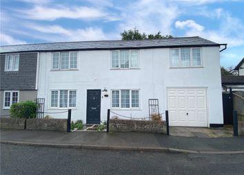 Thumbnail 3 bedroom semi-detached house for sale in Marrowbrook Lane, Farnborough, Hampshire