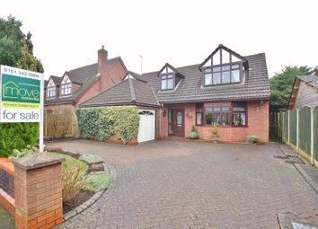 4 bed detached house for sale in Woodlands Drive, Barnston, Wirral CH61
