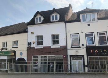 Thumbnail Retail premises for sale in Lower Mill Street, Kidderminster