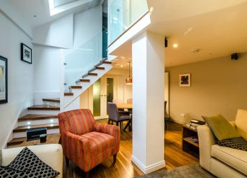 Thumbnail 1 bed flat for sale in St Peter's Street, Islington