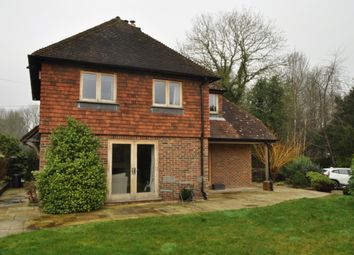 Thumbnail 2 bed detached house to rent in Smarts Hill, Penshurst