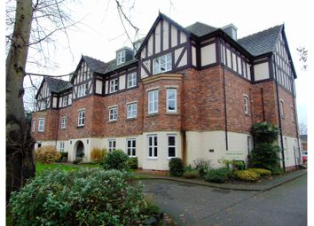 Thumbnail 2 bed flat for sale in 126-128 Manchester Road, Heywood