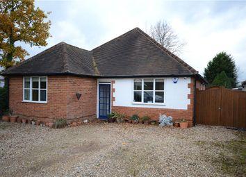 Thumbnail 3 bed detached bungalow for sale in King Street Lane, Winnersh, Wokingham