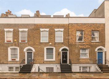 3 bed maisonette for sale in Rocliffe Street, Islington, London N1