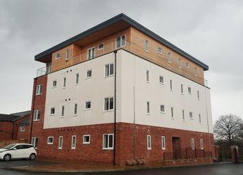 Thumbnail 2 bed flat to rent in Woodlands, Chesterfield