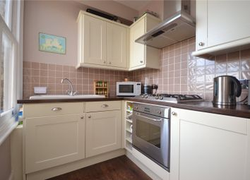 Thumbnail 1 bed flat to rent in Windermere Road, Muswell Hill, London