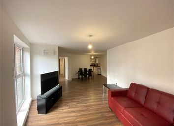 Thumbnail 2 bedroom flat to rent in Kings Chambers, 49 Queens Road, Coventry
