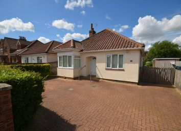 Thumbnail 4 bed detached house for sale in Margetson Avenue, Thorpe St. Andrew, Norwich